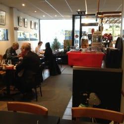 D tail de la salle manger restaurant de l 39 apothicaire for La salle a manger restaurant