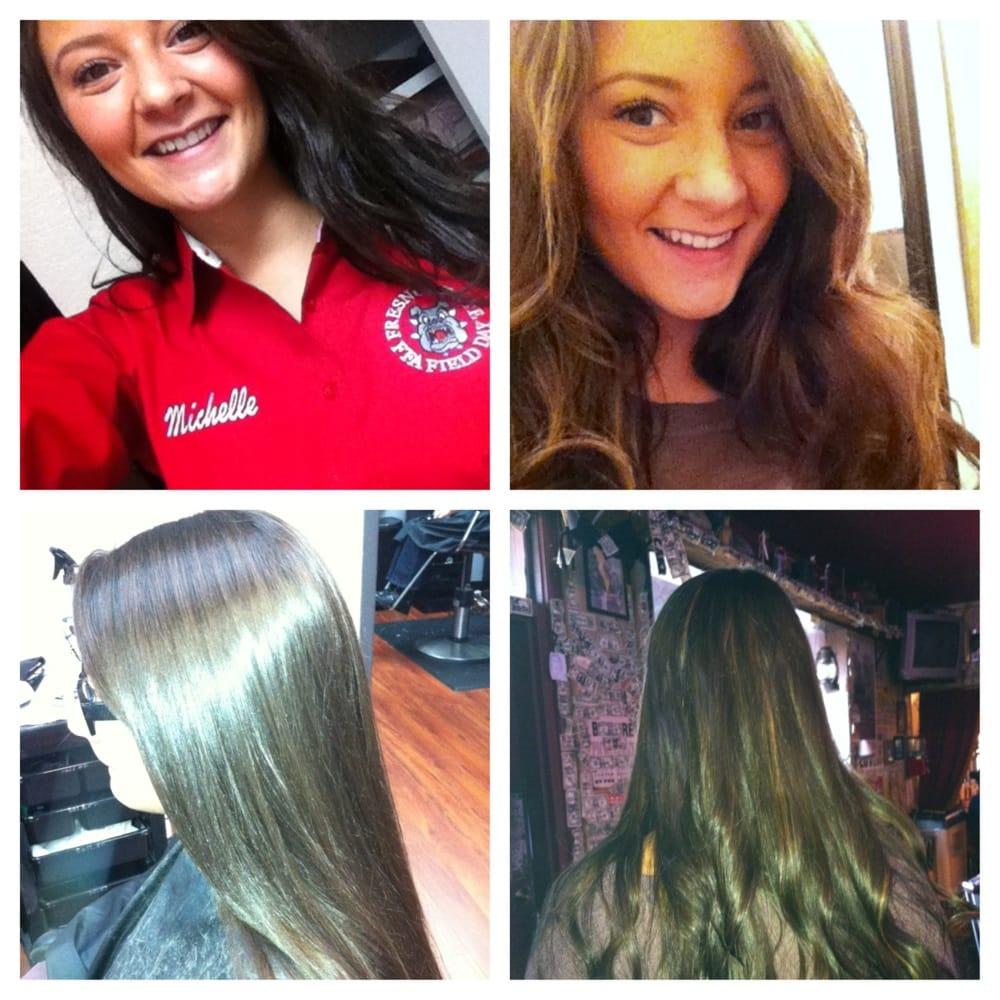 Creations Salon - Hair Salons - Modesto, CA - Yelp