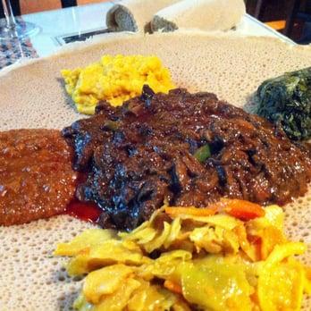 Eritrean Restaurant Vancouver