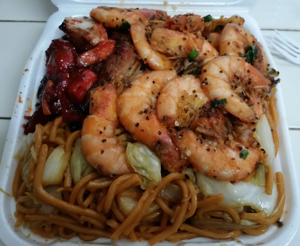 Best Chinese Food Moreno Valley