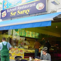 Sir Saray, Köln, Nordrhein-Westfalen