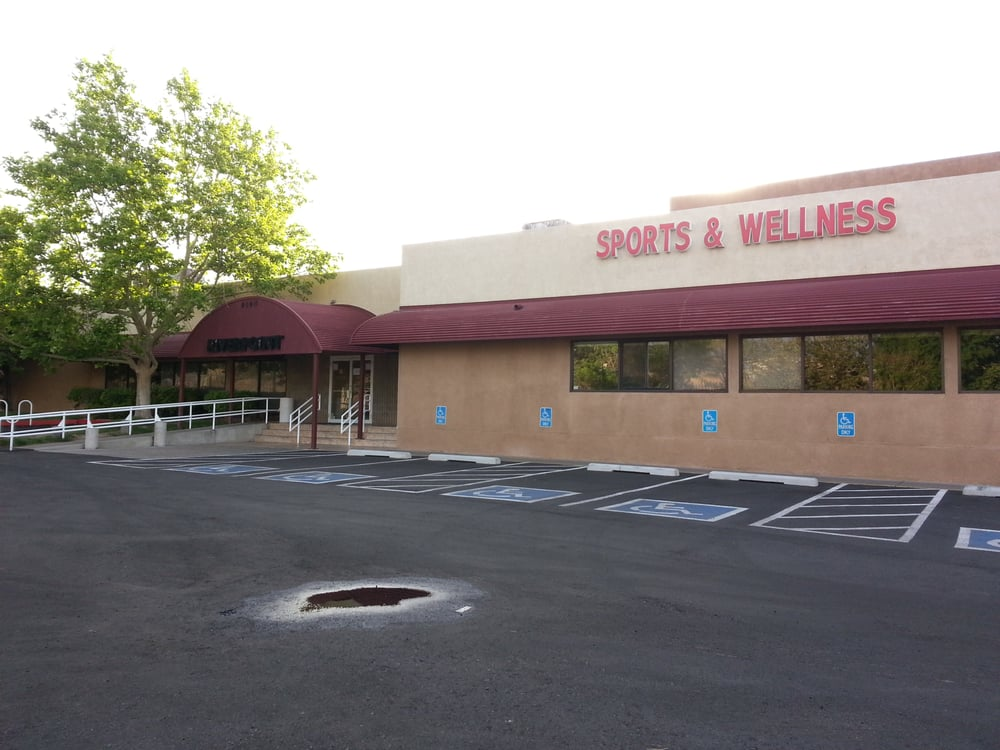Riverpoint Sports Wellness Gyms North Valley Los Ranchos Albuquerque Nm United States