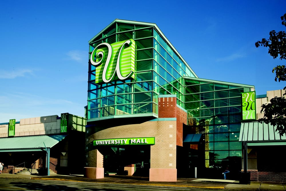 Carbondale (IL) United States  city photo : University Mall Shopping Centers Carbondale, IL Yelp