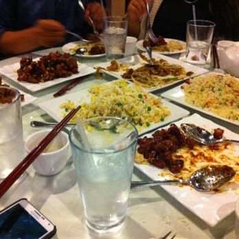 Canaan restaurant chinese cuisine chinese west covina for Asian cuisine athens al