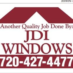 JDI Windows logo