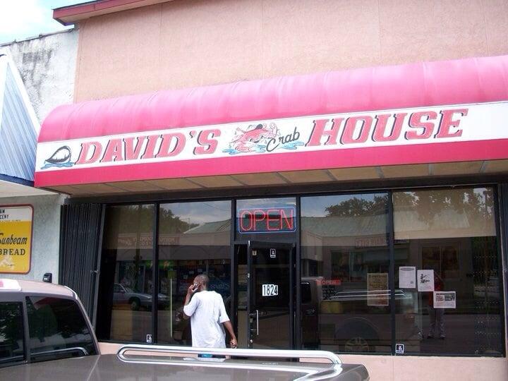 David s crab house seafood markets savannah ga yelp for Fish market savannah ga