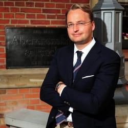 Rechtsanwalt Heiko Hecht, Fachanwalt für Arbeitsrecht, Hamburg
