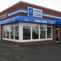 O 39 Rourke Motors Inc Tipton Ia United States