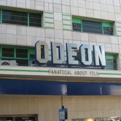 Odeon Cinemas, Bristol