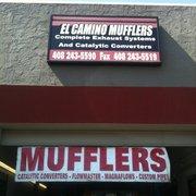 El Camino Mufflers - Santa Clara, CA, Vereinigte Staaten