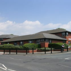 garforth medical centre, Leeds, West Yorkshire