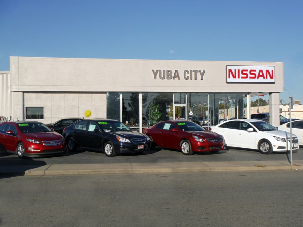 Yuba City Nissan >> Nissan of Yuba City - Auto Repair - Yuba City, CA - Yelp