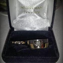 Musselman Jewelers logo
