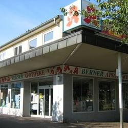 Berner Apotheke, Hamburg