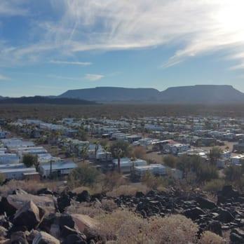 Desert Gold Rv Resort Recreation Centers 46628 Hwy 60