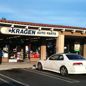 Kragen auto parts closed auto parts supplies santa for United motors san jose