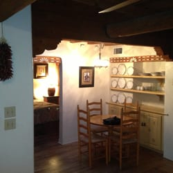 Casas De Suenos Old Town Historic Inn - Kitchen pantry - Albuquerque, NM, Vereinigte Staaten