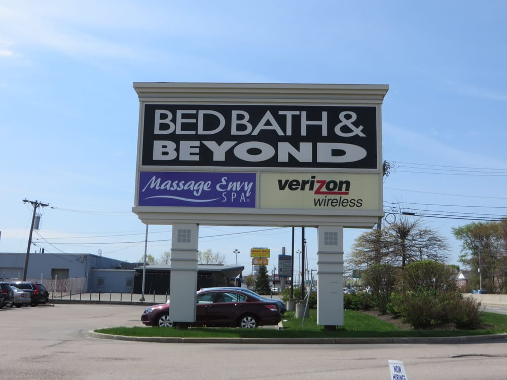 Bed Bath And Beyond  Hwy