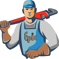 Epic Plumbing & Heating Inc logo