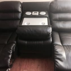 Carson Pirie Scott Furniture Warehose & Clearance Center