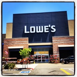 Lowe S North Valley San Jose Ca Yelp