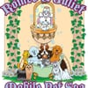Romeo & Juliet Mobile Pet Spa: Dog Grooming