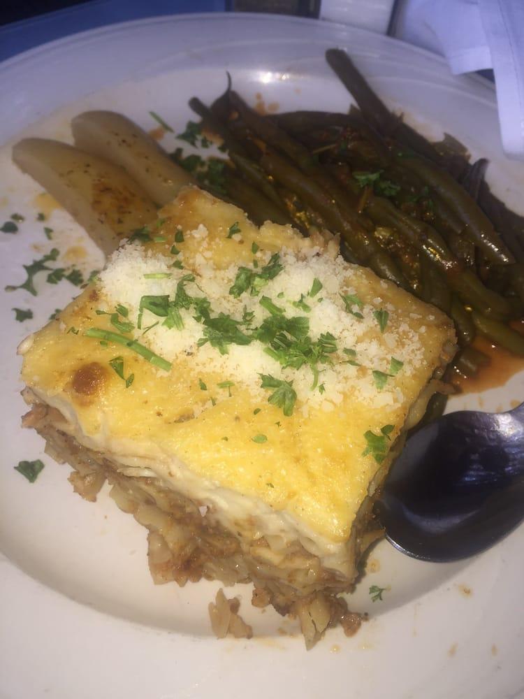 Taverna Tony 233 Photos Greek Restaurants Malibu CA United States R