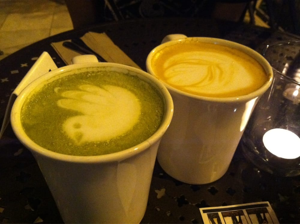 Photos for Urth Caffe | Yelp