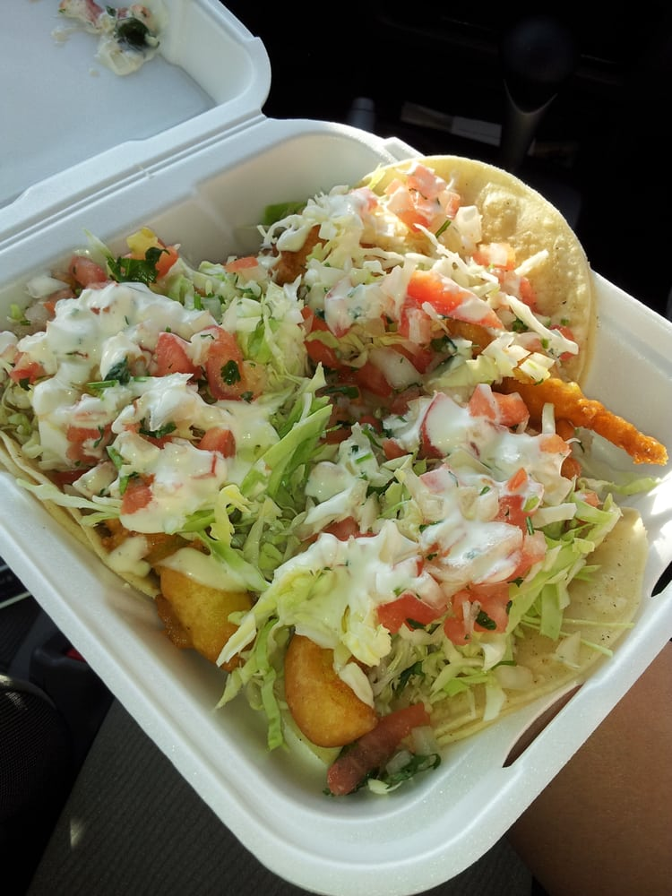 baja mar fish taco mexican monrovia ca reviews