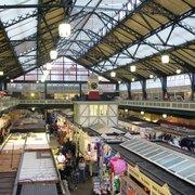 Cardiff indoor Market, Cardiff