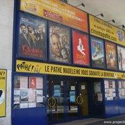Pathé Madeleine - Marseille, France