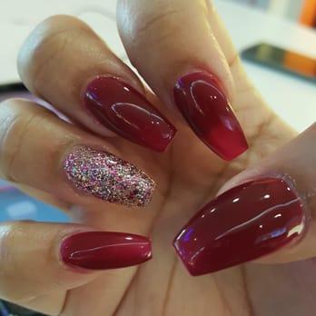 Modern nail 45 photos 34 reviews nail salons 3915 for 777 nail salon fayetteville nc
