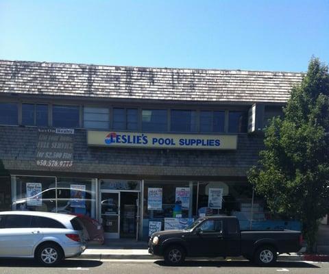 Leslie S Swimming Pool Supplies San Carlos Ca Verenigde Staten Yelp