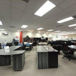 Office Furniture Warehouse Inc 23 Photos Office