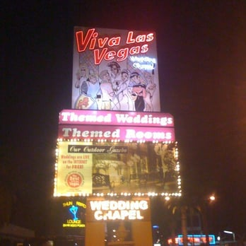 Viva Las Vegas Wedding Chapel Inc 138 Photos Wedding