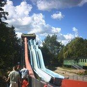 TOLK-SCHAU Familien- Freizeitpark, Tolk, Schleswig-Holstein