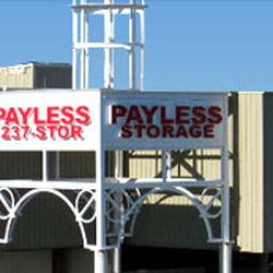 Gallery Of Payless Storage Richmond Ca