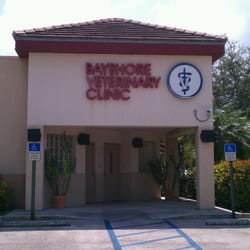 Bayshore Veterinary Clinic North Miami Beach Fl