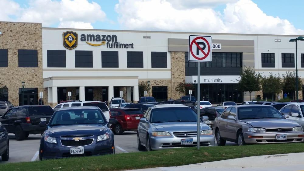 Schertz (TX) United States  City new picture : Amazon Fulfillment Center Schertz, TX Photos Yelp
