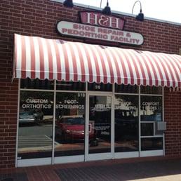 Santana Creative - Shoe Repair - Raleigh, NC - Reviews - Photos - Yelp