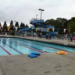 Walter Graham Aquatic Center 11 Photos Swimming Pools