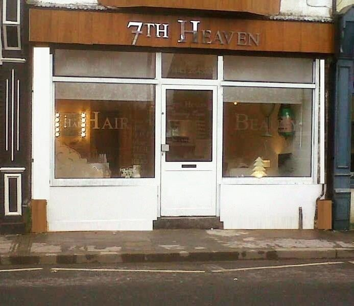 7th heaven hair beauty produits de beaut for 7th heaven beauty salon