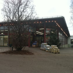 Dehner Garten- Center, Stuttgart, Baden-Württemberg