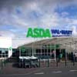 Asda Stores, London