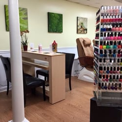 All About You Nails and Spa - Mooresville, NC, United States by Mylinh