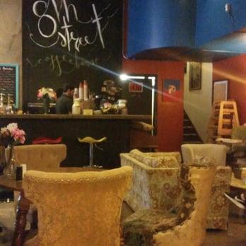 Th St Coffee Shop Wichita Falls