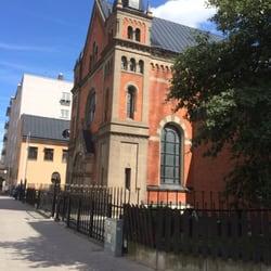 katolska domkyrkan