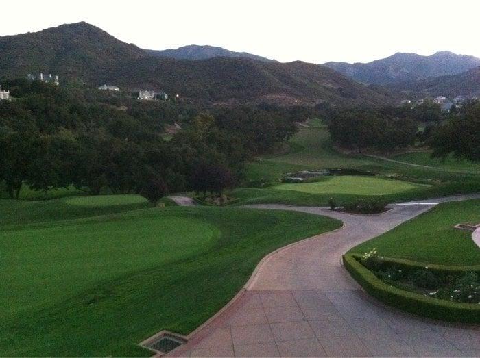 Sherwood Country Club - Thousand Oaks, CA, United States