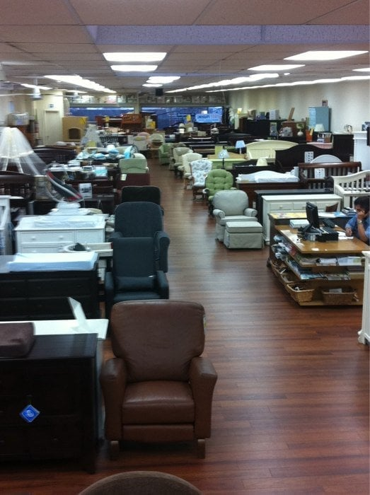 Top 10 Furniture Stores In Nj Furnitures Stores Furniture