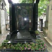 Grabstätte Hector Berlioz